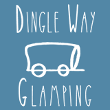 Dingle Way Glamping Logo