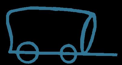 Dingle Way Glamping Logo